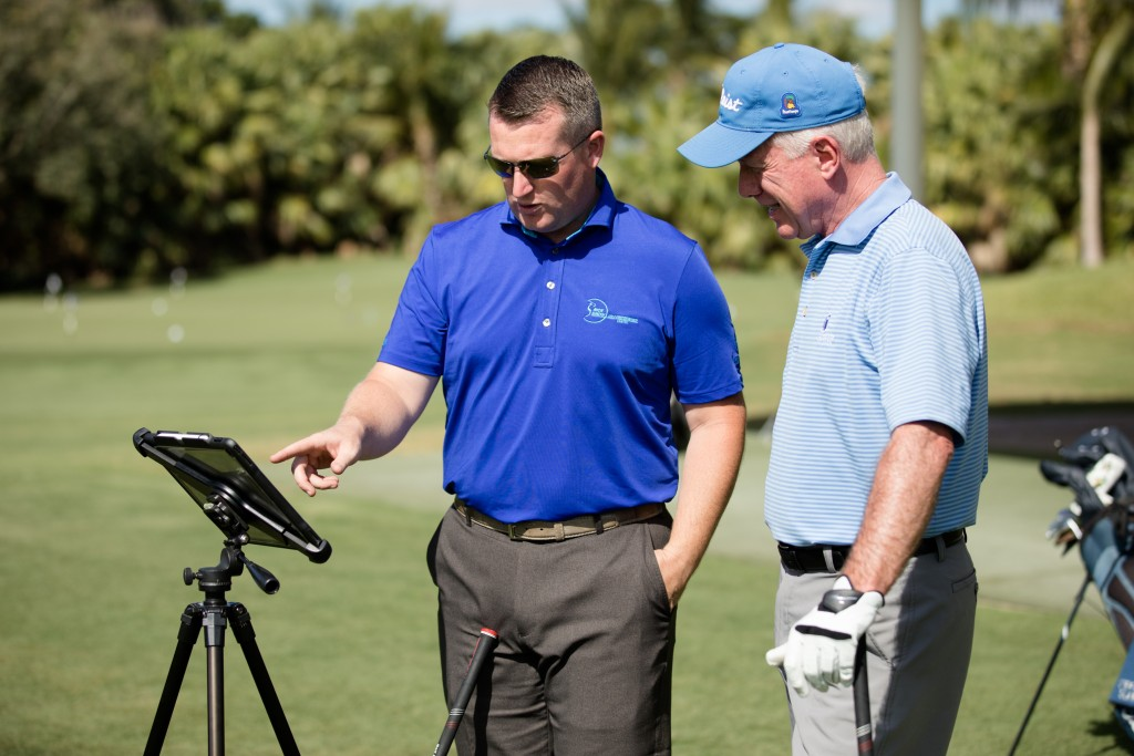 Senior Elite Golf School