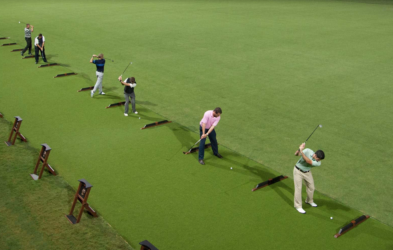 golf school in florida